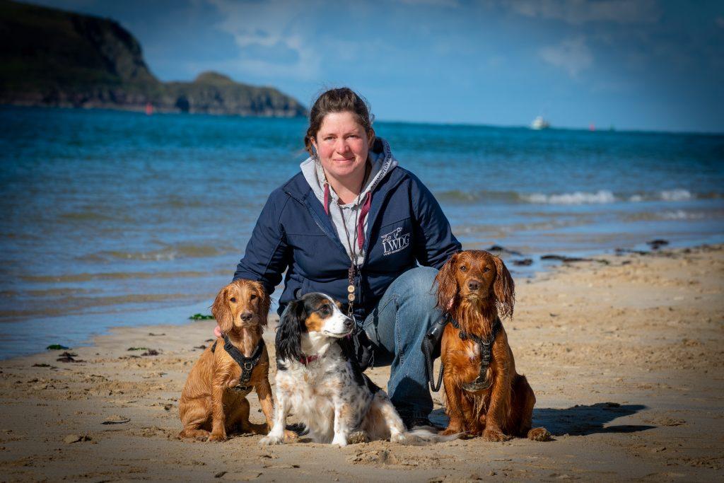 dog photography in Suffolk